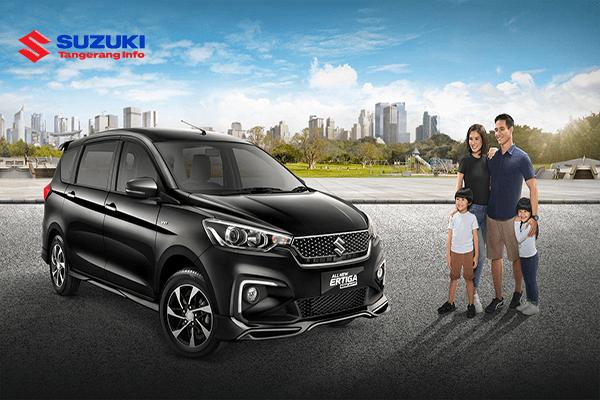Tentang Kami - Suzuki Tangerang Info